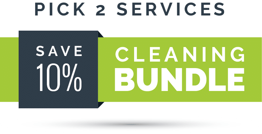 Pick any 2 services and save 10%