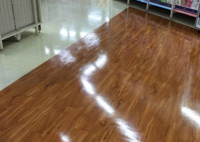 One Shot Cleaning are grout and tile cleaning experts