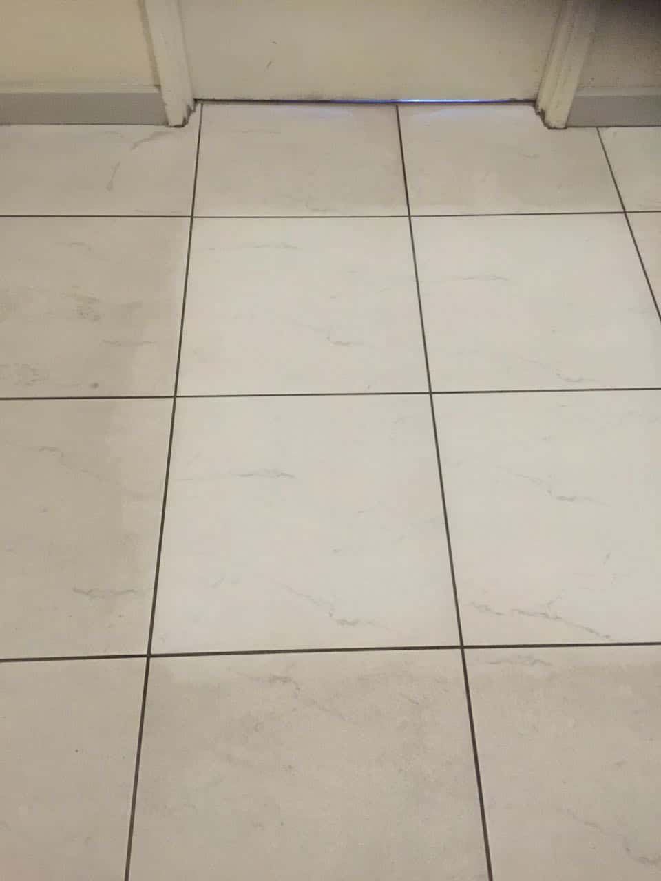 Don't let your bathroom tiles fall victim to difficult and annoying grout. One Shot Cleaning specialise in tile and grout cleaning for residential properties