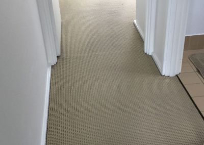 This room looks all fresh and lively after our carpet pressure clean - in Adelaide Hills