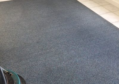 Not only do we offer steam or low pressure carpet cleaning services, but we also provide carpet protection